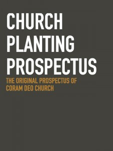 Church Planting Prospectus