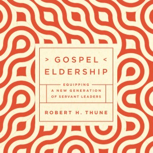 Gospel-Eldership