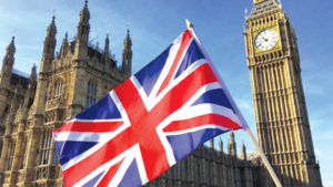 A Historic Day: Brexit
